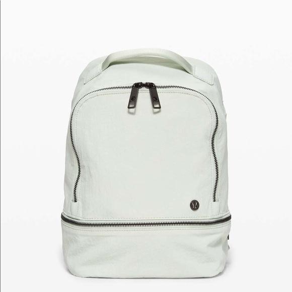 Lululemon City Adventurer backpack mini